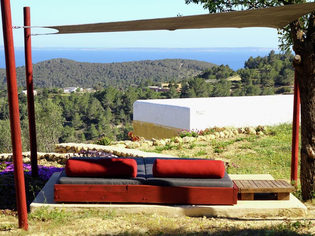 Ferienhaus Modernes Ferienhaus mit Pool auf den Balearen (562923), Urbanització Sierra Mar, Ibiza, Balearische Inseln, Spanien, Bild 26