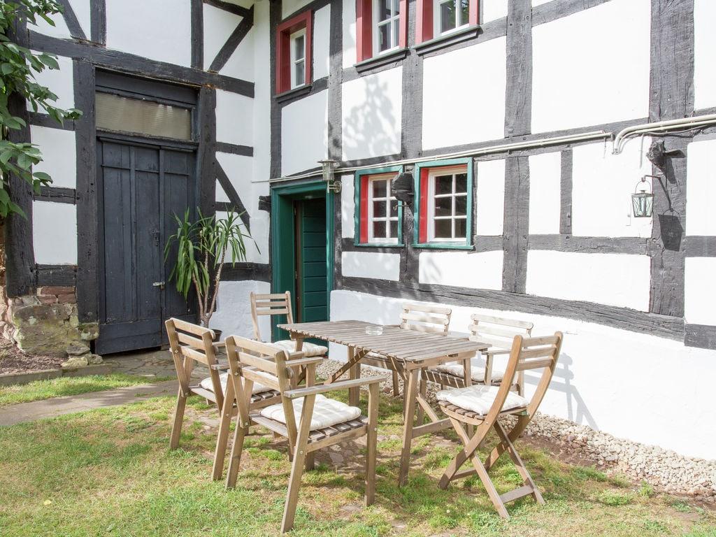Ferienhaus Wassermühle (316649), Heimbach, Eifel (Nordrhein Westfalen) - Nordeifel, Nordrhein-Westfalen, Deutschland, Bild 24