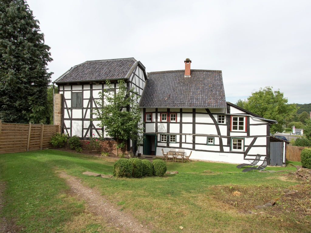 Ferienhaus Wassermühle (316649), Heimbach, Eifel (Nordrhein Westfalen) - Nordeifel, Nordrhein-Westfalen, Deutschland, Bild 1