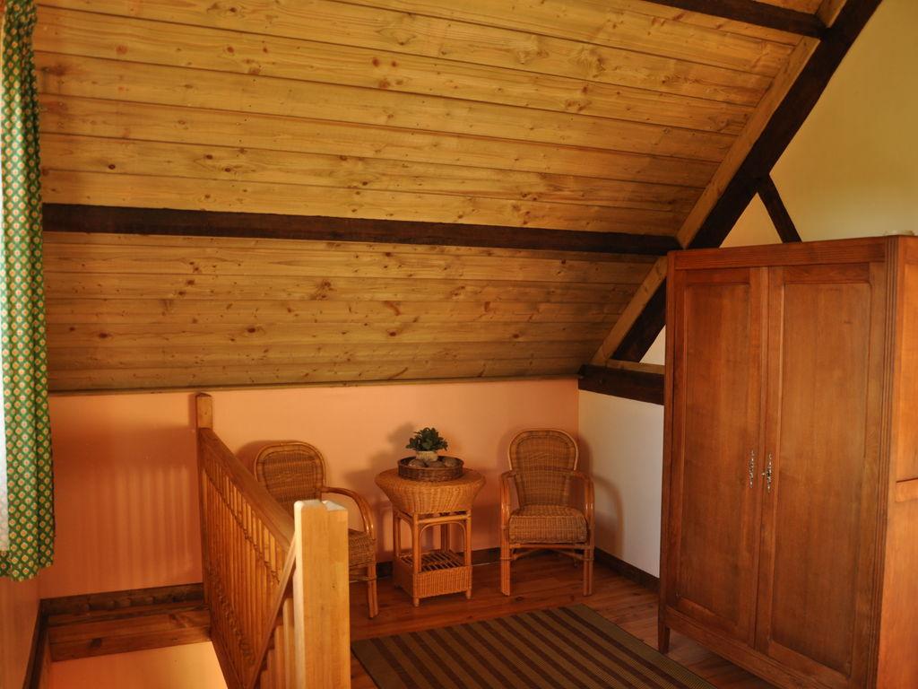 Ferienhaus Gemütliches Cottage mit Terrasse in der Normandie (311948), Isigny sur Mer, Calvados, Normandie, Frankreich, Bild 14