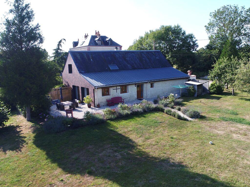 Ferienhaus Gite Le Jonquet (311948), Saint Germain du Pert, Calvados, Normandie, Frankreich, Bild 2