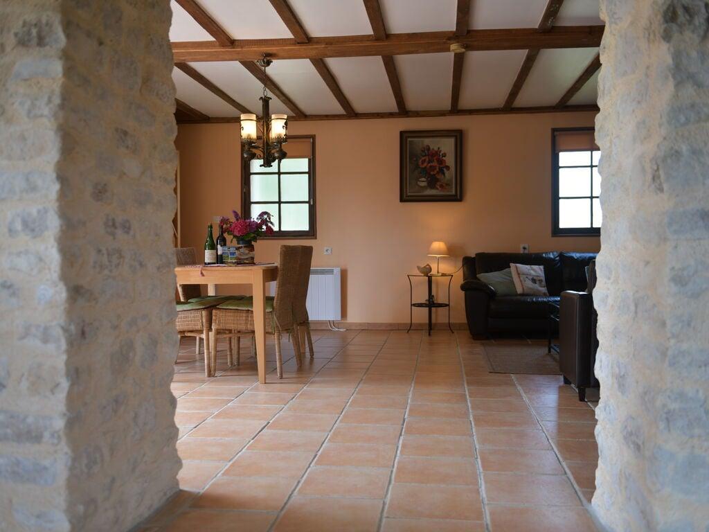 Ferienhaus Gemütliches Cottage mit Terrasse in der Normandie (311948), Isigny sur Mer, Calvados, Normandie, Frankreich, Bild 10