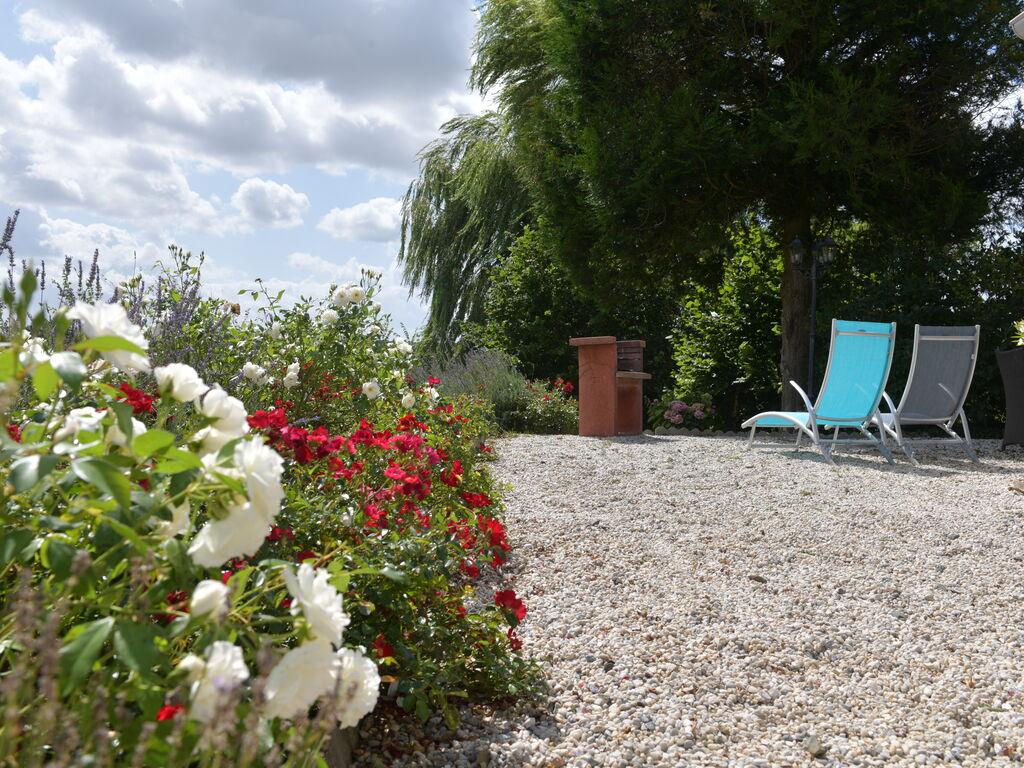 Ferienhaus Gemütliches Cottage mit Terrasse in der Normandie (311948), Isigny sur Mer, Calvados, Normandie, Frankreich, Bild 21