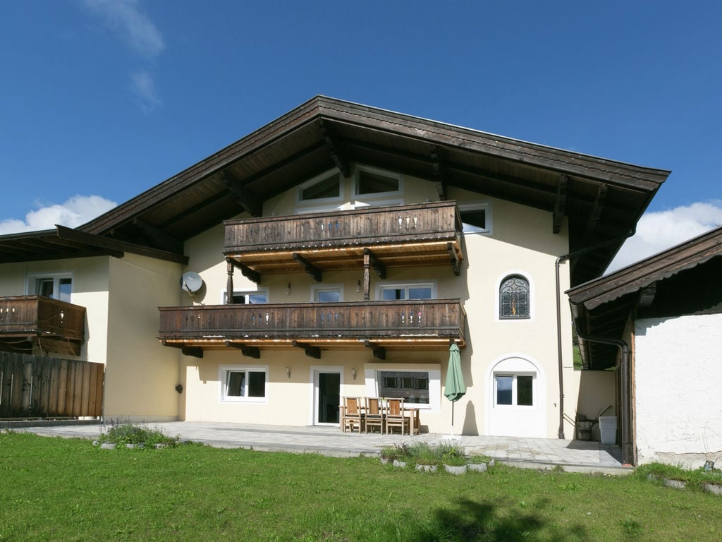 Appartement de vacances Brixen 1 (311936), Brixen im Thale, Kitzbüheler Alpen - Brixental, Tyrol, Autriche, image 2