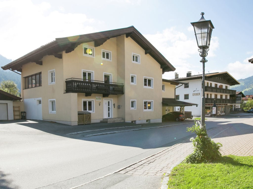 Appartement de vacances Brixen 1 (311936), Brixen im Thale, Kitzbüheler Alpen - Brixental, Tyrol, Autriche, image 1