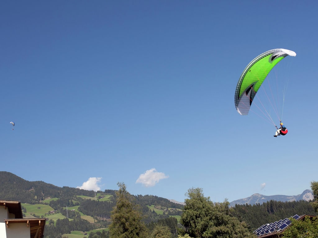 Appartement de vacances Brixen 1 (311936), Brixen im Thale, Kitzbüheler Alpen - Brixental, Tyrol, Autriche, image 28