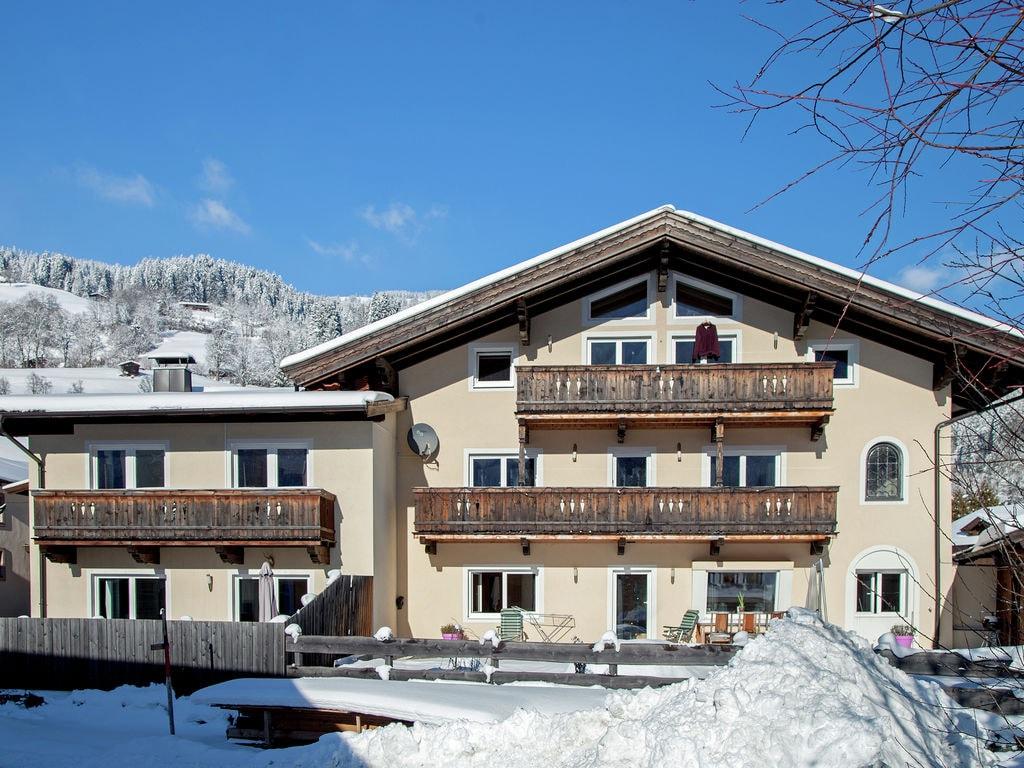 Appartement de vacances Brixen 1 (311936), Brixen im Thale, Kitzbüheler Alpen - Brixental, Tyrol, Autriche, image 7