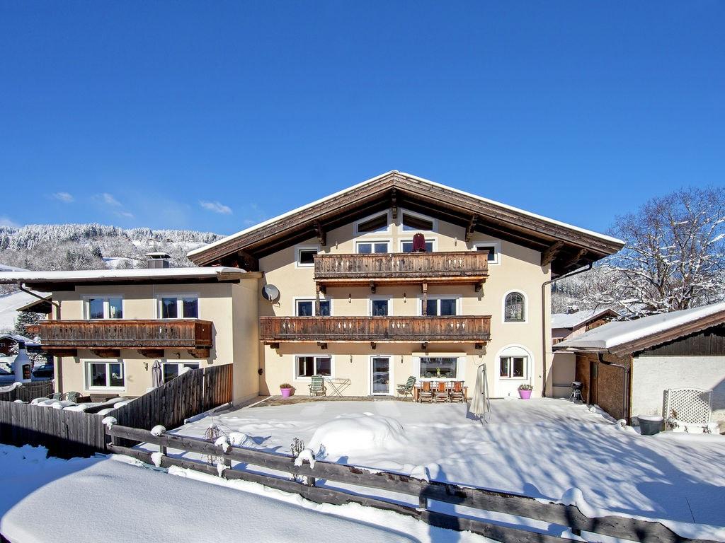 Appartement de vacances Brixen 1 (311936), Brixen im Thale, Kitzbüheler Alpen - Brixental, Tyrol, Autriche, image 4