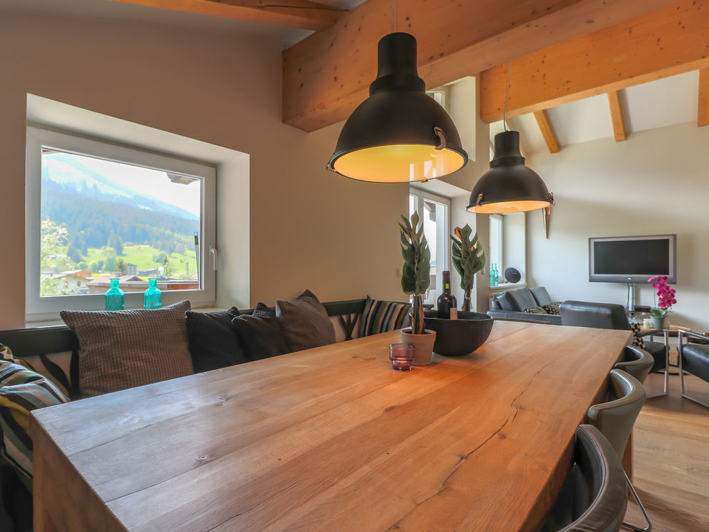 Appartement de vacances Brixen 1 (311936), Brixen im Thale, Kitzbüheler Alpen - Brixental, Tyrol, Autriche, image 12