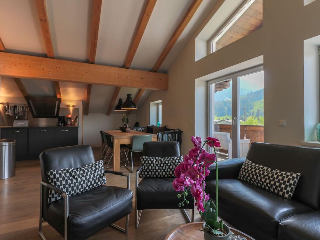 Appartement de vacances Brixen 1 (311936), Brixen im Thale, Kitzbüheler Alpen - Brixental, Tyrol, Autriche, image 8