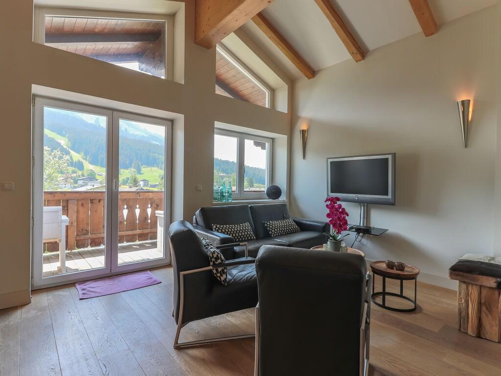 Appartement de vacances Brixen 1 (311936), Brixen im Thale, Kitzbüheler Alpen - Brixental, Tyrol, Autriche, image 10