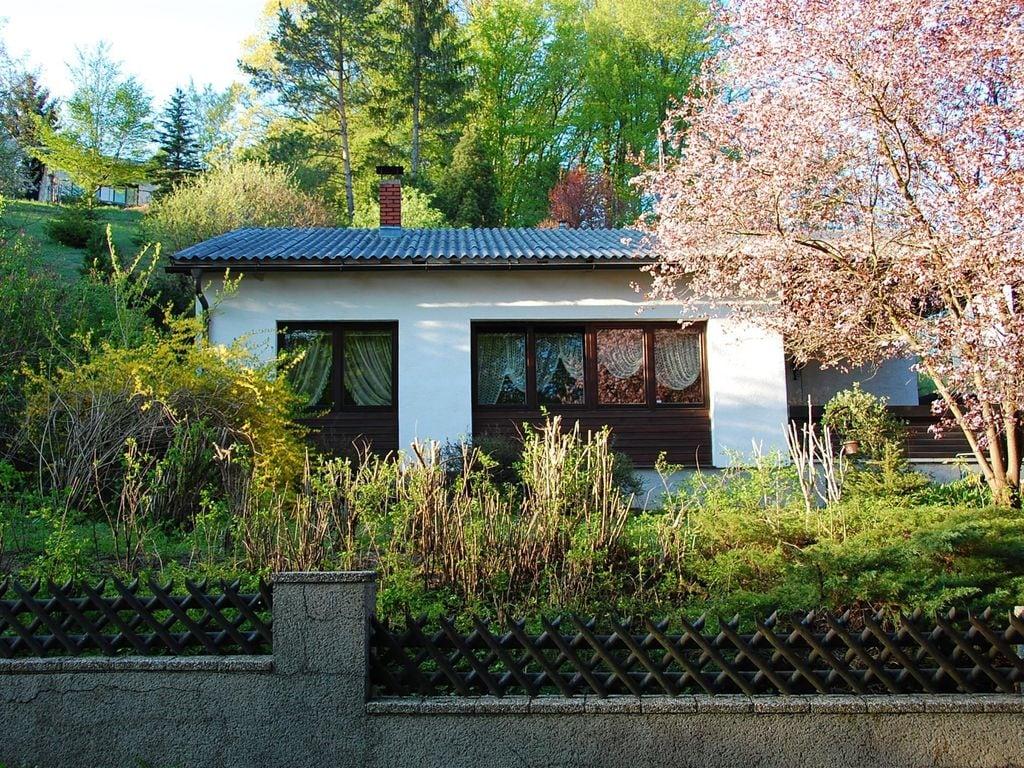 Ferienhaus Ruhiges Chalet mit Garten in Kaumberg bei Wien (310958), Kaumberg, Mostviertel, Niederösterreich, Österreich, Bild 1