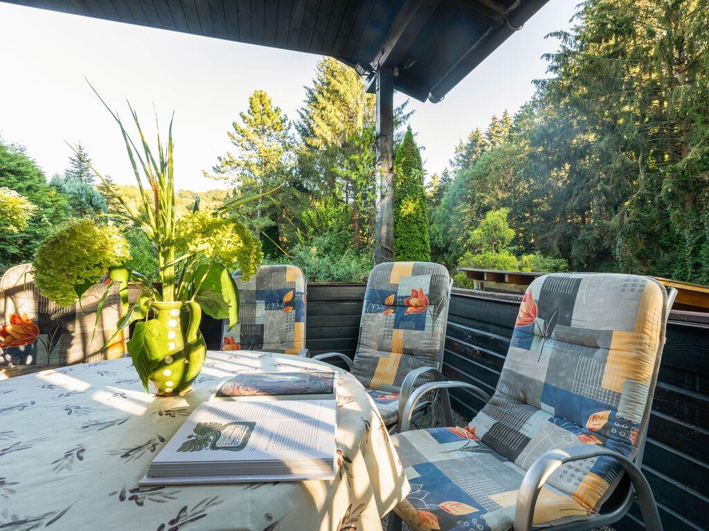 Ruhiges Chalet mit Garten in Kaumberg bei Wien Ferienhaus  Niederösterreich