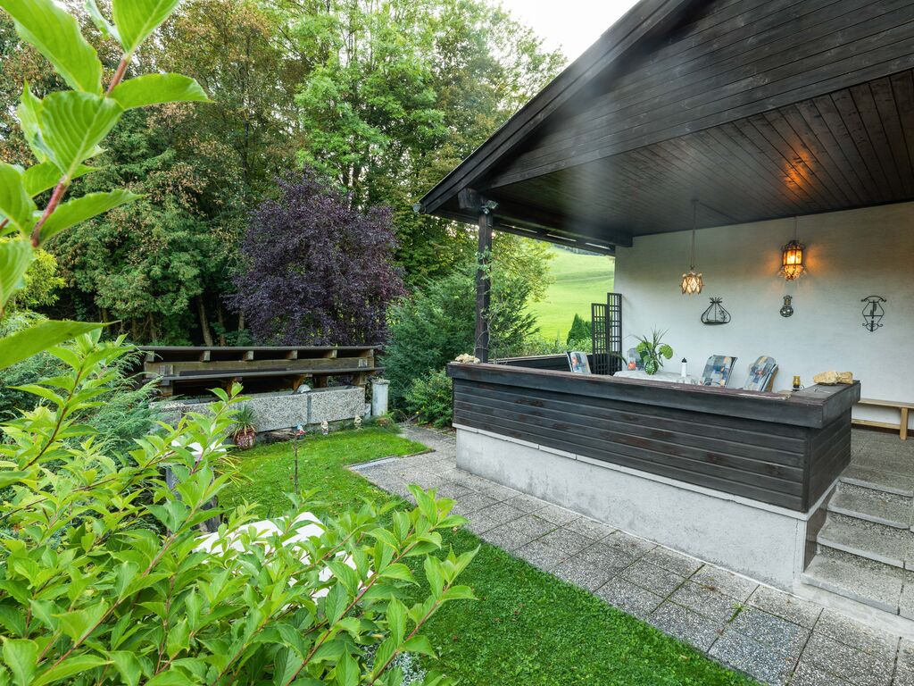 Ferienhaus Ruhiges Chalet mit Garten in Kaumberg bei Wien (310958), Kaumberg, Mostviertel, Niederösterreich, Österreich, Bild 7
