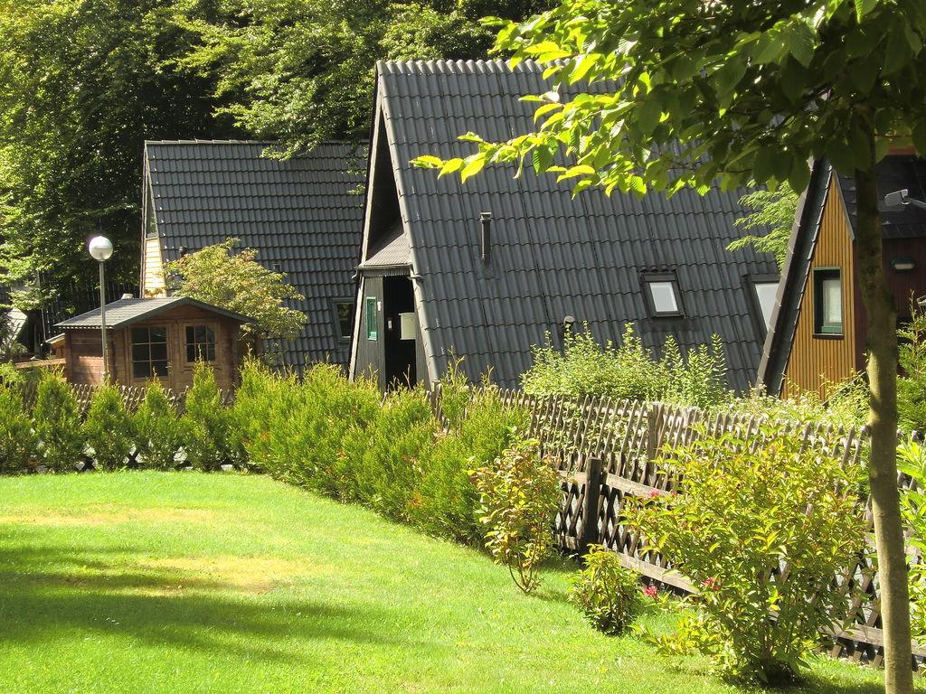 Ferienhaus Freistehender Bungalow mit Ofen im Oberharz, in Seenähe (310974), Clausthal-Zellerfeld, Harz (Niedersachsen), Niedersachsen, Deutschland, Bild 25