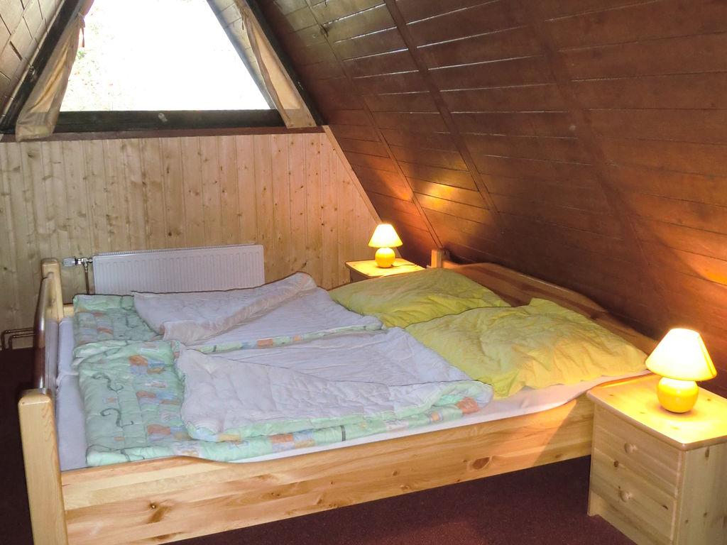 Ferienhaus Freistehender Bungalow mit Ofen im Oberharz, in Seenähe (310974), Clausthal-Zellerfeld, Harz (Niedersachsen), Niedersachsen, Deutschland, Bild 22