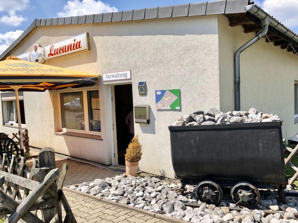 Ferienhaus Freistehender Bungalow mit Ofen im Oberharz, in Seenähe (310974), Clausthal-Zellerfeld, Harz (Niedersachsen), Niedersachsen, Deutschland, Bild 28