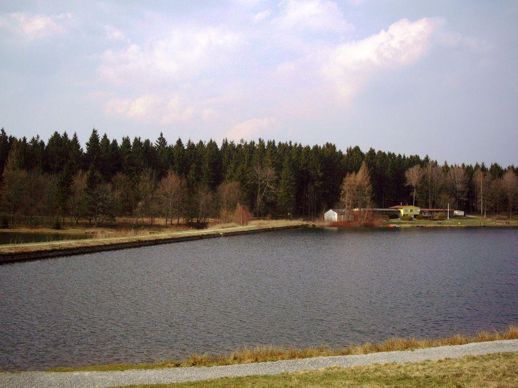Ferienhaus Freistehender Bungalow mit Ofen im Oberharz, in Seenähe (310975), Clausthal-Zellerfeld, Harz (Niedersachsen), Niedersachsen, Deutschland, Bild 36