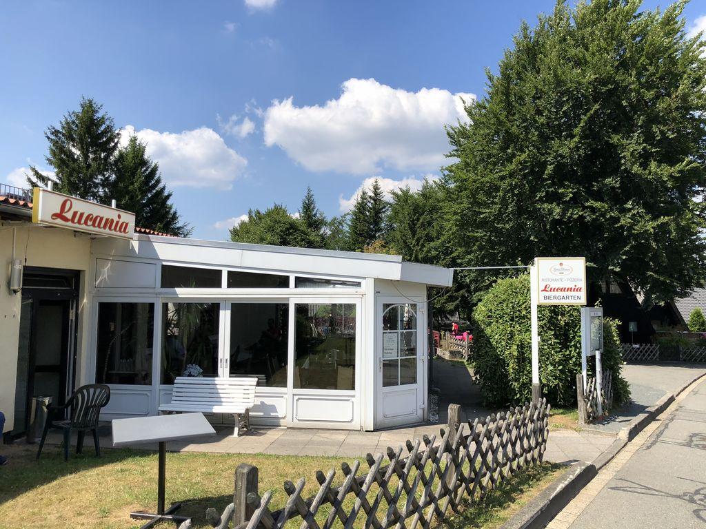 Ferienhaus Freistehender Bungalow mit Ofen im Oberharz, in Seenähe (310975), Clausthal-Zellerfeld, Harz (Niedersachsen), Niedersachsen, Deutschland, Bild 29