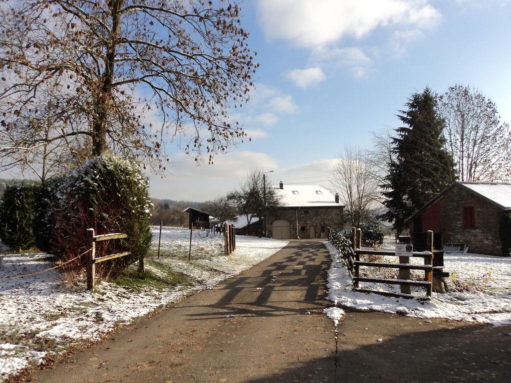 Ferienhaus Gite la Randonnee (314530), Vielsalm, Luxemburg (BE), Wallonien, Belgien, Bild 37