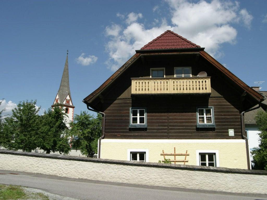 Ferienhaus Herrliches Chalet in St.Margarethen im Lungau nahe Skigebiet (311924), St. Michael im Lungau, Lungau, Salzburg, Österreich, Bild 2