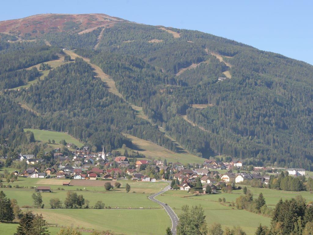 Ferienhaus Herrliches Chalet in St.Margarethen im Lungau nahe Skigebiet (311924), St. Michael im Lungau, Lungau, Salzburg, Österreich, Bild 15