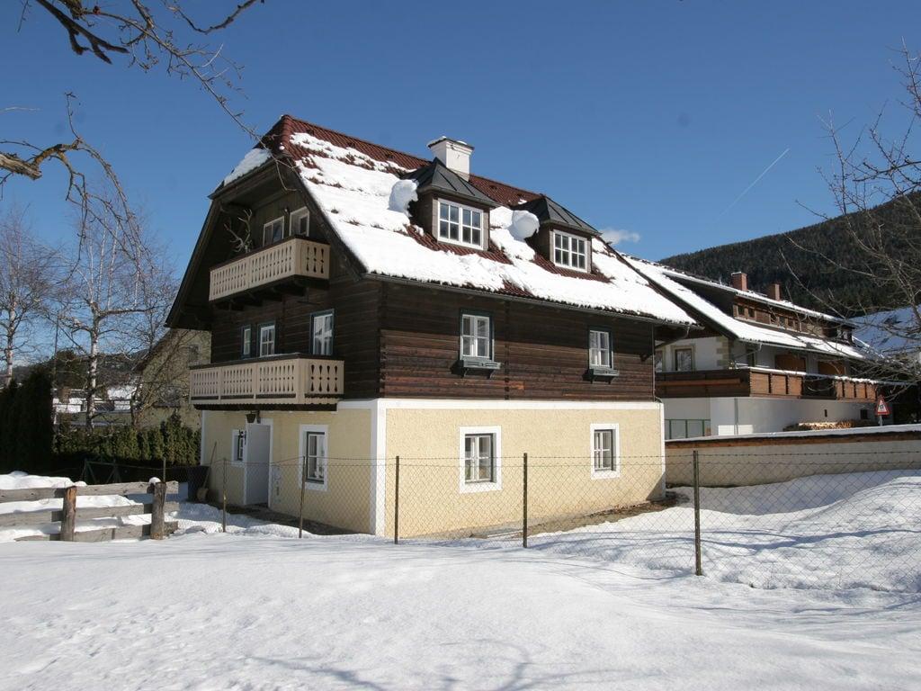 Ferienhaus Herrliches Chalet in St.Margarethen im Lungau nahe Skigebiet (311924), St. Michael im Lungau, Lungau, Salzburg, Österreich, Bild 3