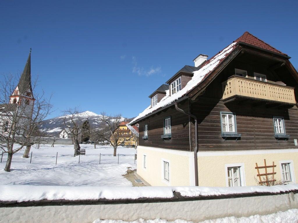 Ferienhaus Herrliches Chalet in St.Margarethen im Lungau nahe Skigebiet (311924), St. Michael im Lungau, Lungau, Salzburg, Österreich, Bild 4