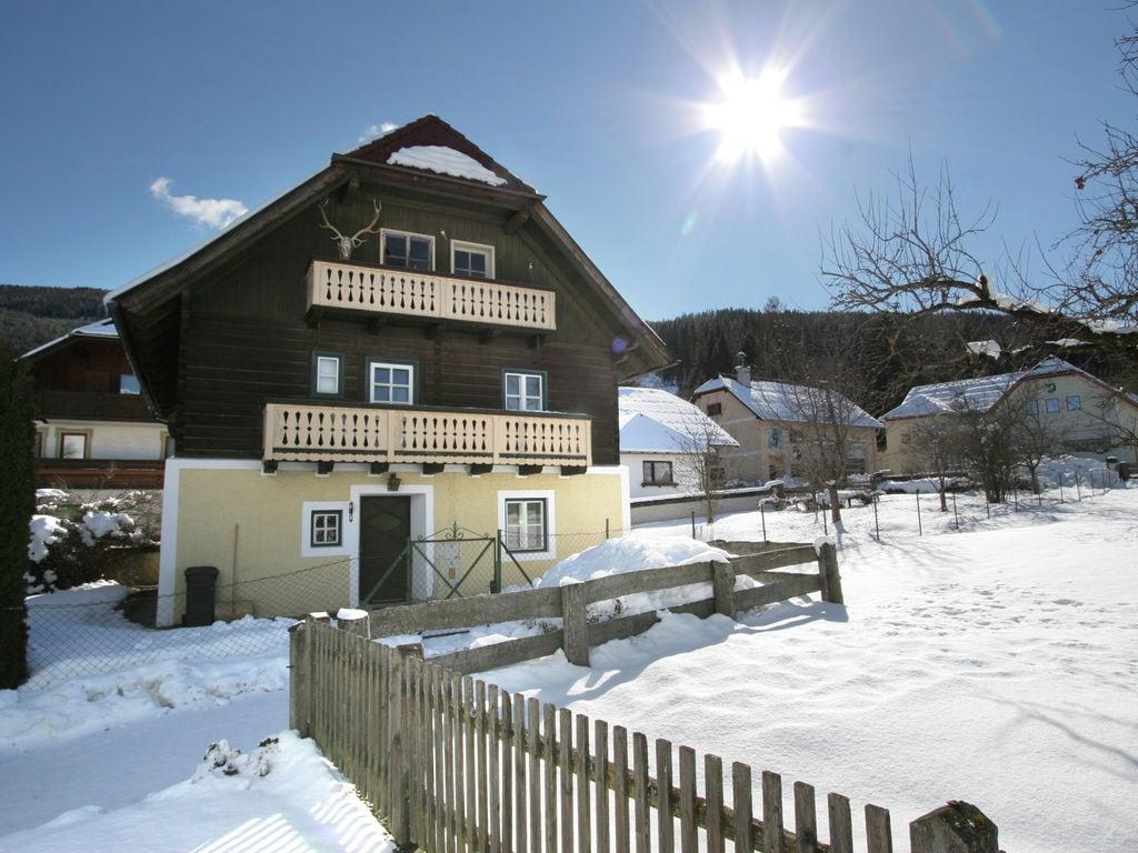 Ferienhaus Herrliches Chalet in St.Margarethen im Lungau nahe Skigebiet (311924), St. Michael im Lungau, Lungau, Salzburg, Österreich, Bild 5
