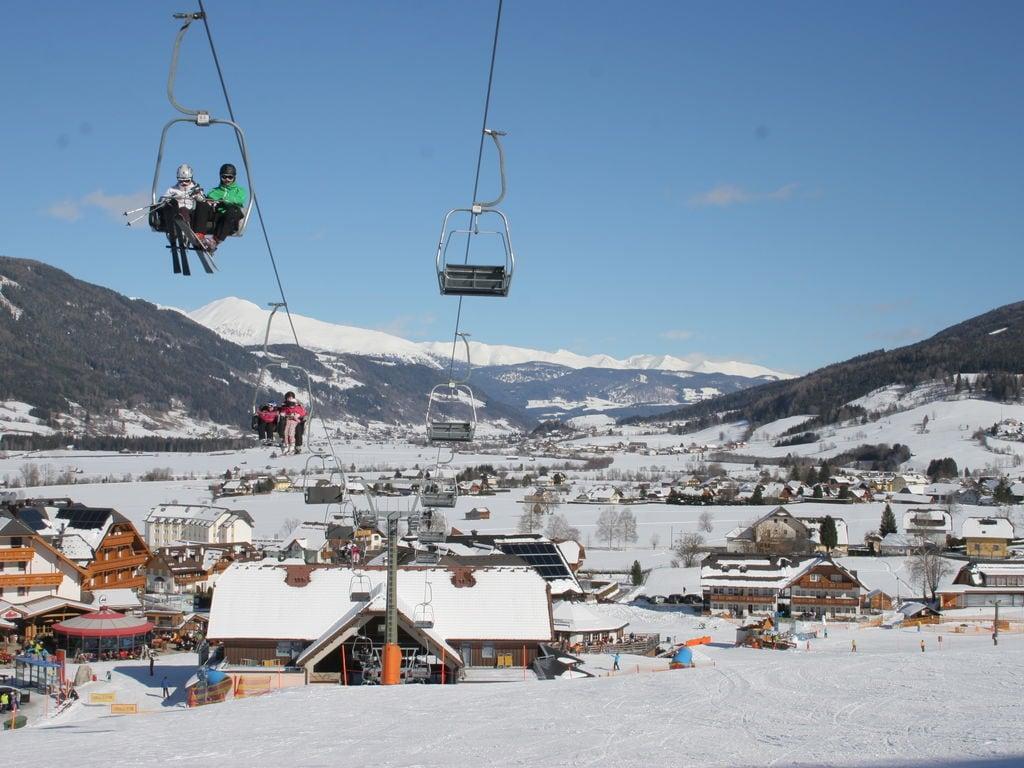 Ferienhaus Herrliches Chalet in St.Margarethen im Lungau nahe Skigebiet (311924), St. Michael im Lungau, Lungau, Salzburg, Österreich, Bild 16