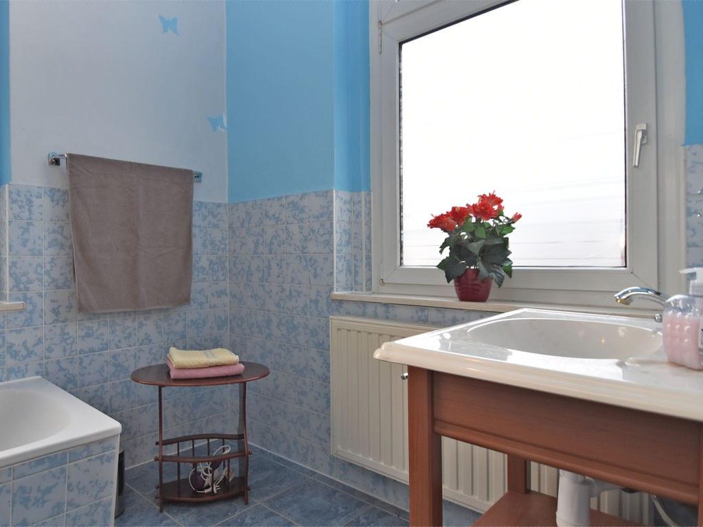 Ferienhaus Heritage Villa mit Heimkino, Sauna und großem Garten nahe Erzgebirge (316645), Treuen, Vogtland (Sachsen), Sachsen, Deutschland, Bild 23