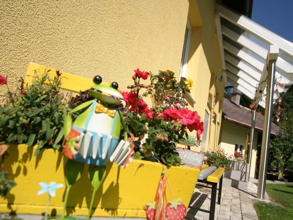 Maison de vacances Wilscher (314552), Tröpolach, Naturarena Kärnten, Carinthie, Autriche, image 38