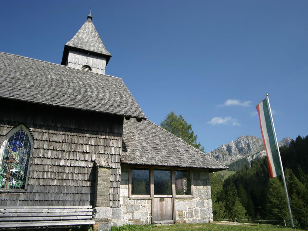 Maison de vacances Wilscher (314552), Tröpolach, Naturarena Kärnten, Carinthie, Autriche, image 37