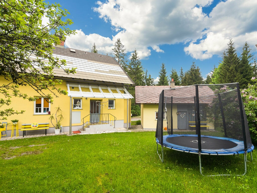 Maison de vacances Wilscher (314552), Tröpolach, Naturarena Kärnten, Carinthie, Autriche, image 27