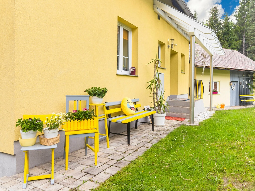 Maison de vacances Wilscher (314552), Tröpolach, Naturarena Kärnten, Carinthie, Autriche, image 3