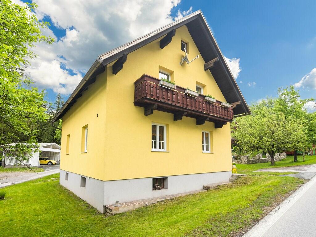 Maison de vacances Wilscher (314552), Tröpolach, Naturarena Kärnten, Carinthie, Autriche, image 4