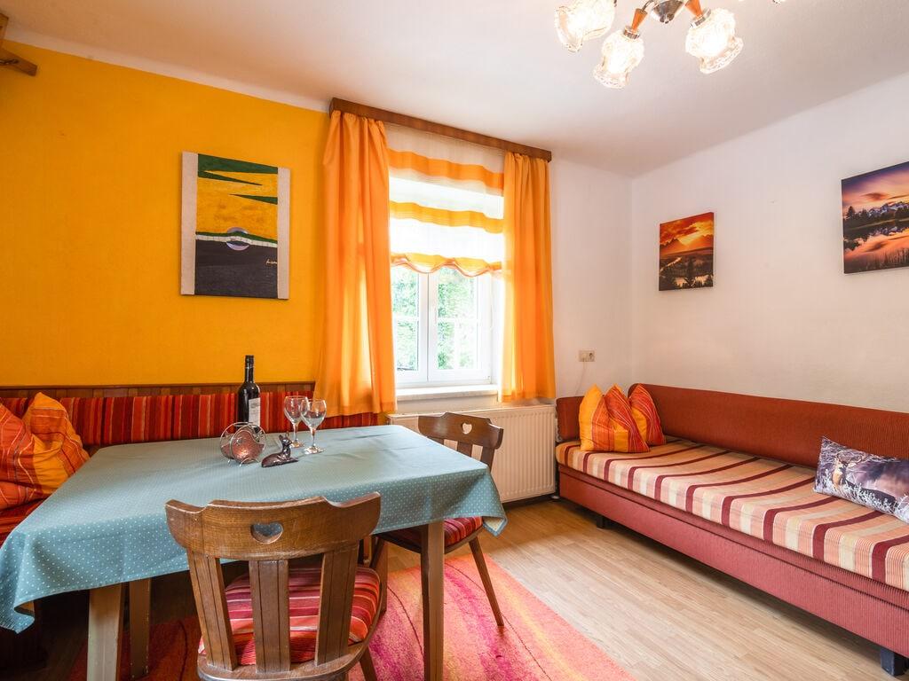 Maison de vacances Wilscher (314552), Tröpolach, Naturarena Kärnten, Carinthie, Autriche, image 9
