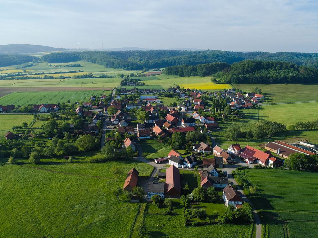 Ferienwohnung Luxuriöse Ferienwohnung in Waldnähe in Twistetal (316294), Twistetal, Waldecker Land, Hessen, Deutschland, Bild 20