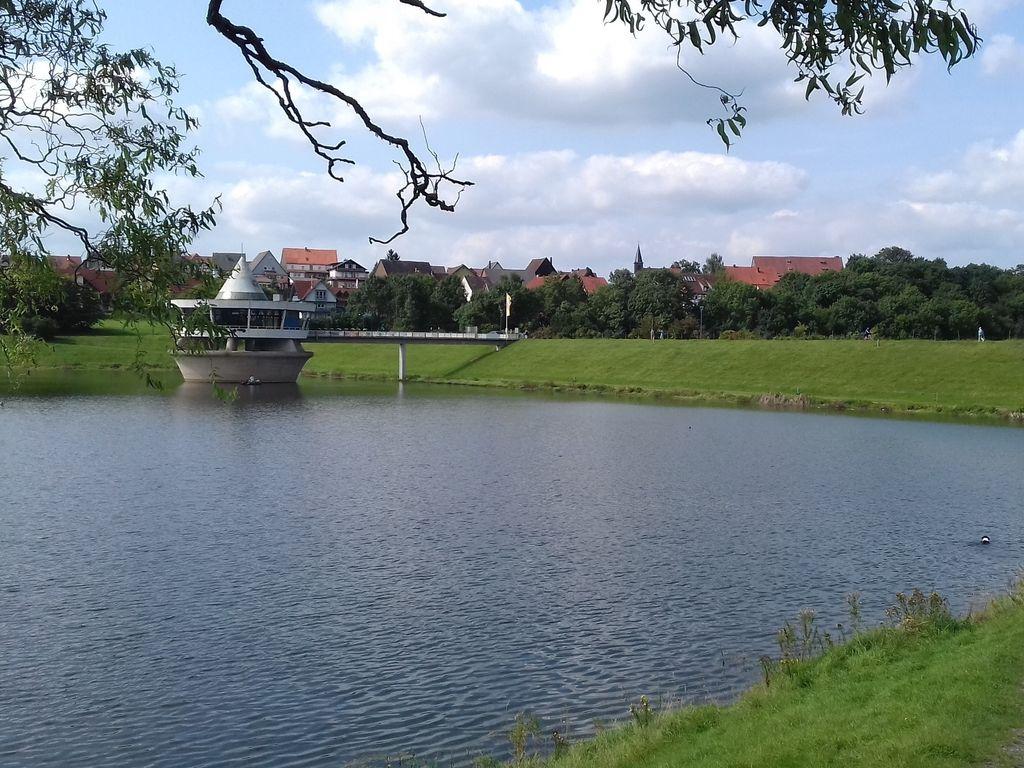 Ferienwohnung Luxuriöse Ferienwohnung in Waldnähe in Twistetal (316294), Twistetal, Waldecker Land, Hessen, Deutschland, Bild 21