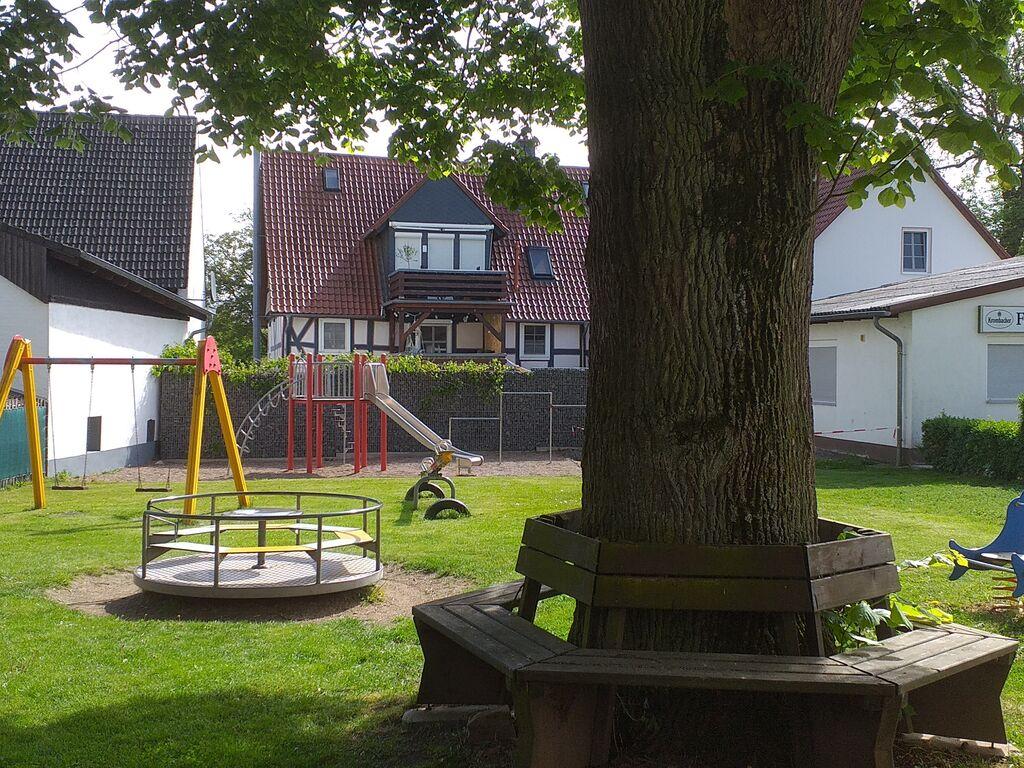 Ferienwohnung Luxuriöse Ferienwohnung in Waldnähe in Twistetal (316294), Twistetal, Waldecker Land, Hessen, Deutschland, Bild 24