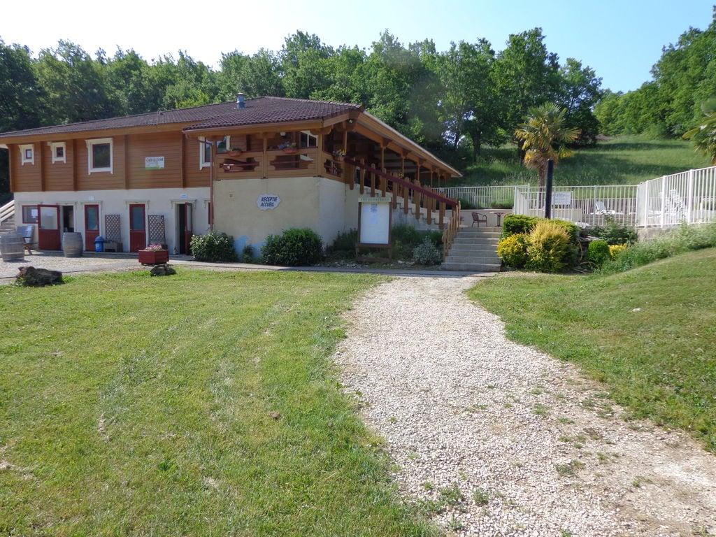 Ferienhaus Le Village du Soleil - Montagne (311893), Mauroux, Lot, Midi-Pyrénées, Frankreich, Bild 19
