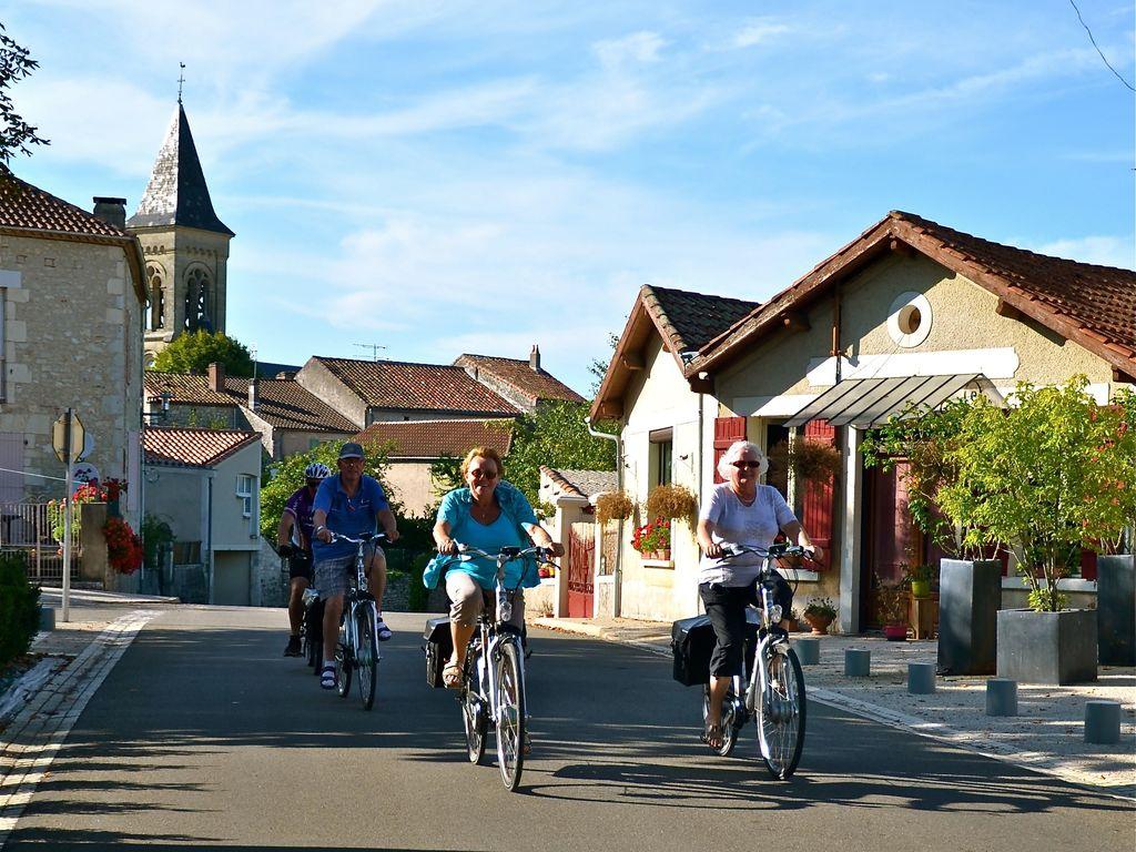 Ferienhaus Le Village du Soleil - Cahors (311887), Mauroux, Lot, Midi-Pyrénées, Frankreich, Bild 28