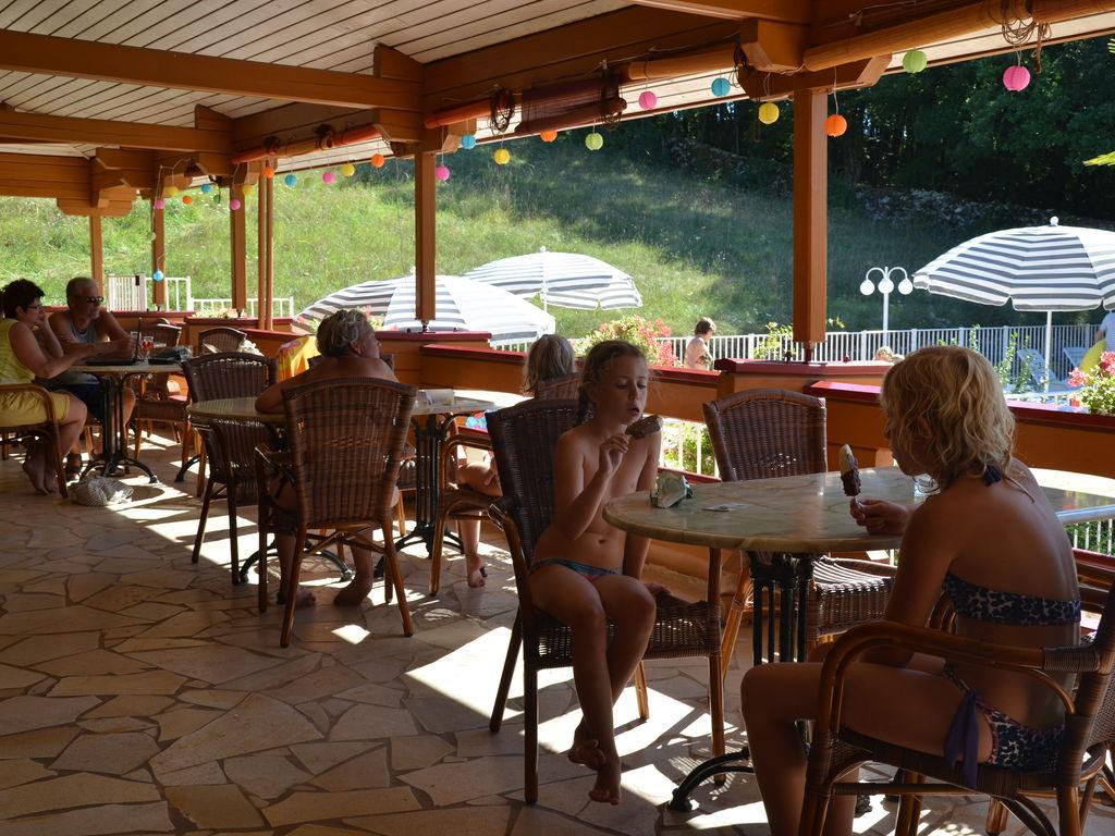 Ferienhaus Le Village du Soleil - Cahors (311887), Mauroux, Lot, Midi-Pyrénées, Frankreich, Bild 19
