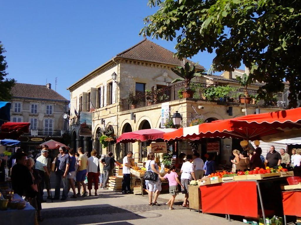 Ferienhaus Le Village du Soleil - Cahors (311887), Mauroux, Lot, Midi-Pyrénées, Frankreich, Bild 29
