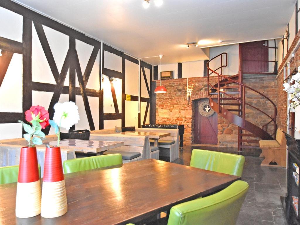 Ferienwohnung Geräumiges Appartement in Ober-Waroldern mit Sauna (316252), Twistetal, Waldecker Land, Hessen, Deutschland, Bild 25