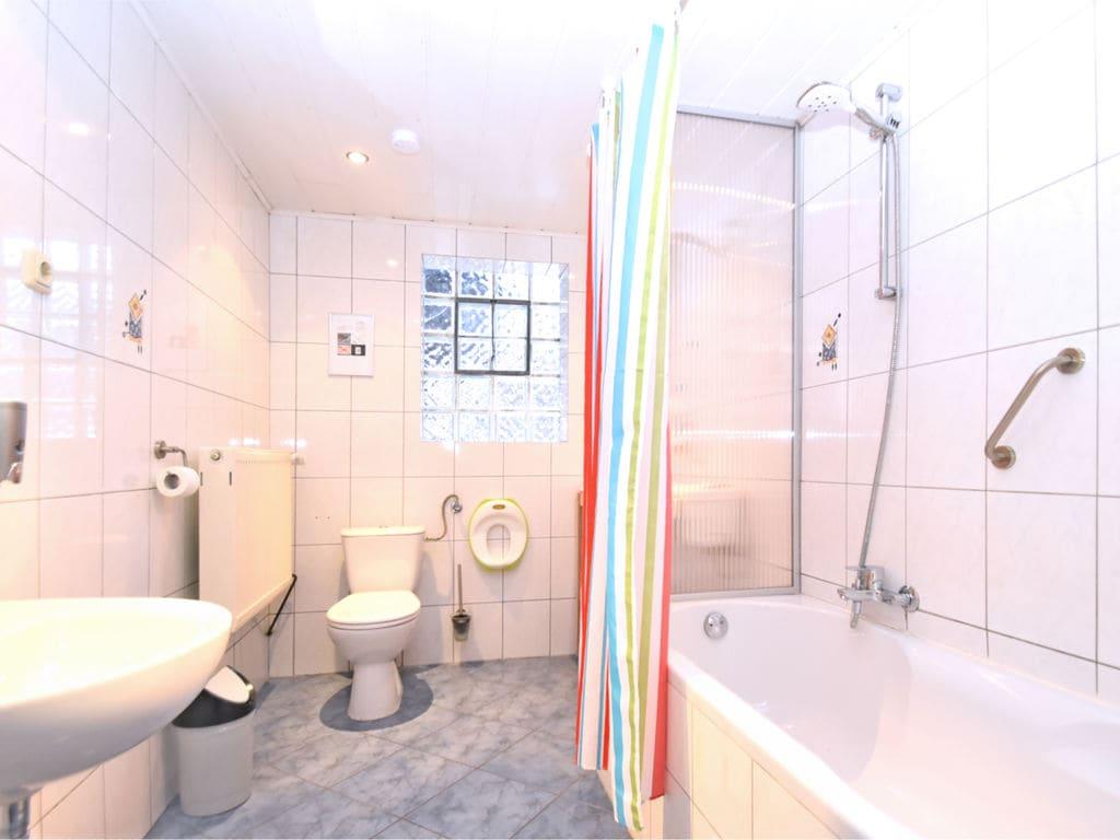 Ferienwohnung Geräumiges Appartement in Ober-Waroldern mit Sauna (316252), Twistetal, Waldecker Land, Hessen, Deutschland, Bild 16