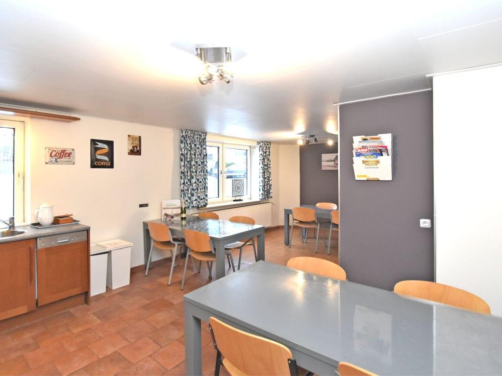 Ferienwohnung Geräumiges Appartement in Ober-Waroldern mit Sauna (316252), Twistetal, Waldecker Land, Hessen, Deutschland, Bild 7
