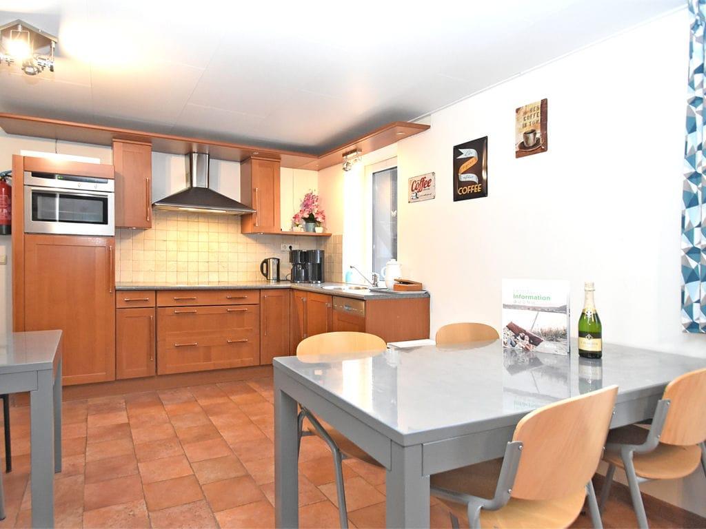 Ferienwohnung Geräumiges Appartement in Ober-Waroldern mit Sauna (316252), Twistetal, Waldecker Land, Hessen, Deutschland, Bild 9