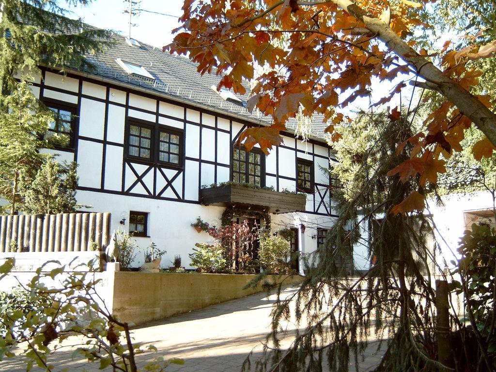 Ferienwohnung Sophies Cottage (315861), Mastershausen, Hunsrück, Rheinland-Pfalz, Deutschland, Bild 1