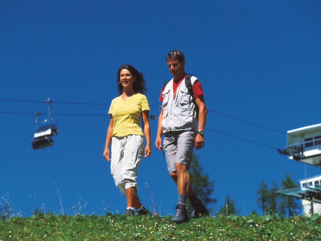 Ferienhaus Geräumige Ferienwohnung mit Terrasse in Tauplitz, Steiermark (316266), Tauplitz, Ausseerland-Salzkammergut, Steiermark, Österreich, Bild 16